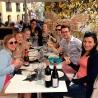 Cata de Vinos Valencianos con maridaje
