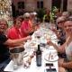 Wein und Paella aus Valencia