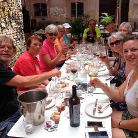 Made in Valencia vinos y paella