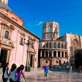 Visita guiada Valencia