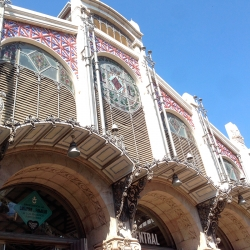 Private Valencia Walking Tour
