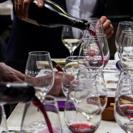 Cata Privada de vinos Españoles en Barcelona