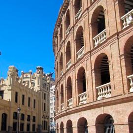Private Führung durch Valencia mit transport