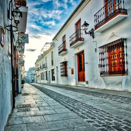 White Villages – Pueblos Blancos (5D4N)